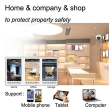 Load image into Gallery viewer, HD IP Camera 1080P/720P Wireless WiFi Waterproof SD Card Zoom Home/Outdoor IR Speed Dome Night Vision Security Monitor