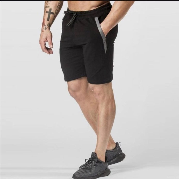 ZUIMAN New Summer Fashion Street Mens Elasticity Short Pants, Jogger Short Trousers, Jogger Pants wzlmC-190612134D38