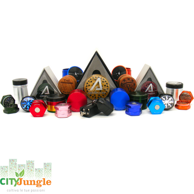CITY JUNGLE HEAD SHOP ONLINE