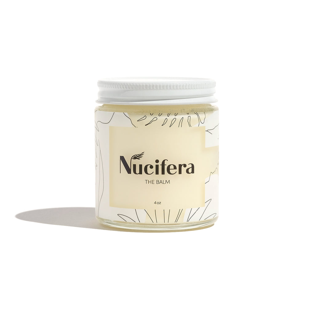 Nucifera- The Balm