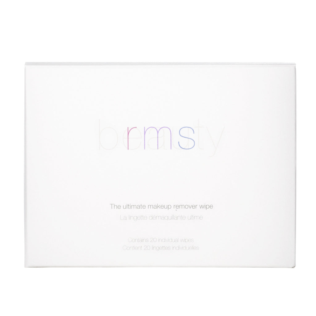rms makeup wipe