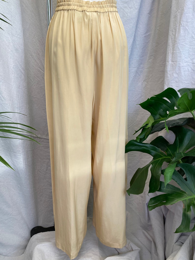 100% Silk Lounge Pants
