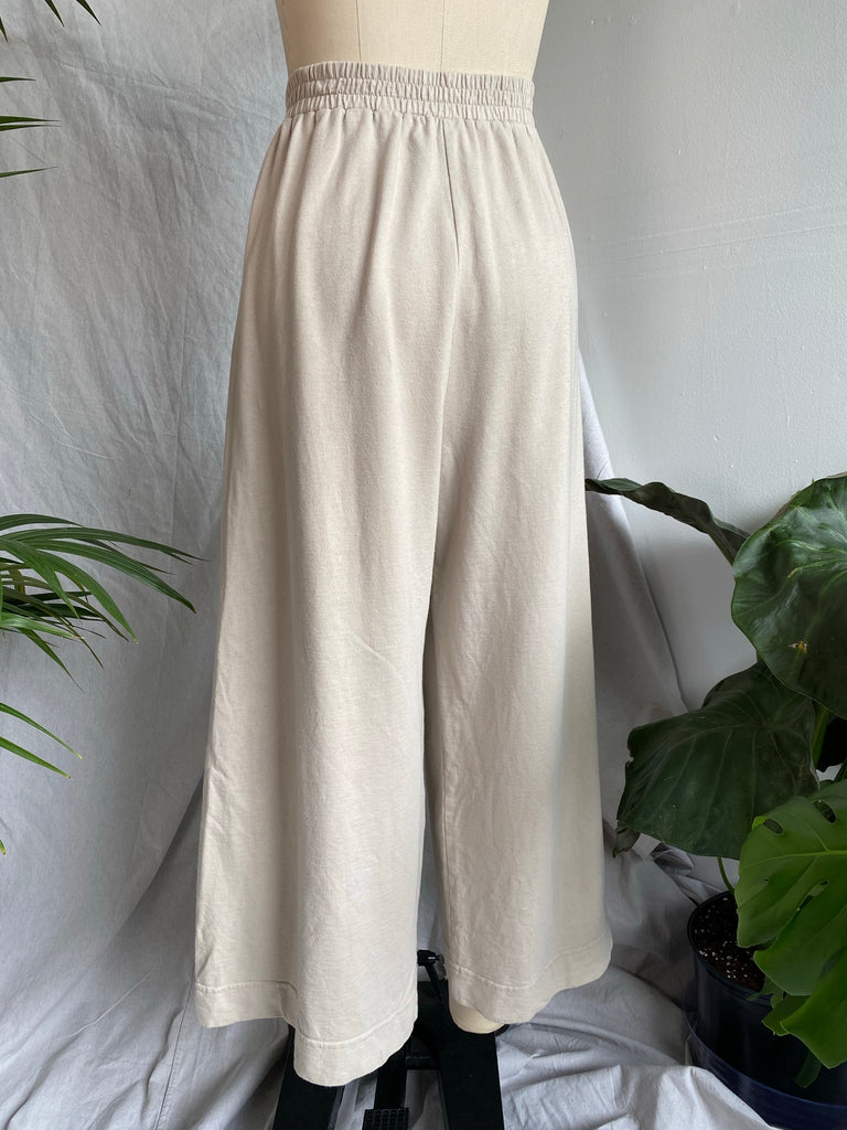 Ilana Kohn Wide Leg Lounge Sweats