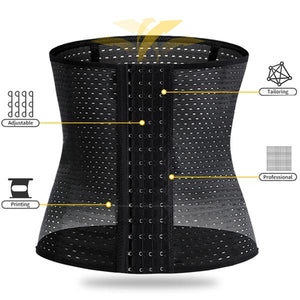 InstaFit+ Body Compression Girdle