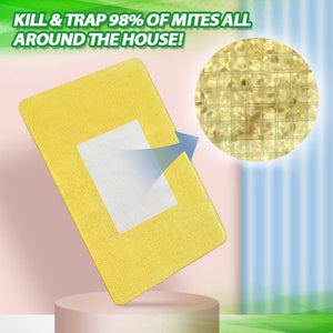 TickCatcher Anti-Mite Pad