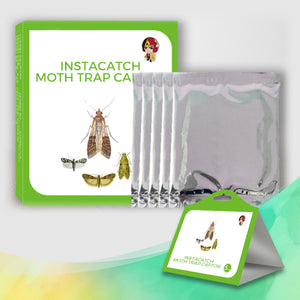 InstaCatch Moth Trap Captor