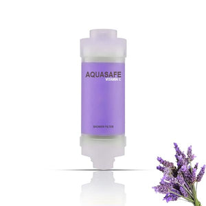 AquaSafe Vitamin C Shower Filter