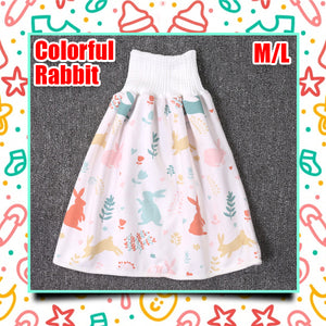 Comfy Wear Baby Diaper Skirt Shorts