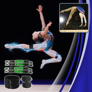 Gymnastic Conditioning Trainer Bands