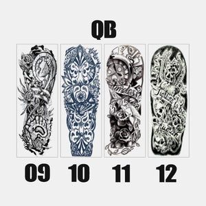 Temporary Waterproof Tattoo Stickers