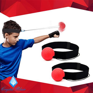 ActivBand Punch Mini Reflex Ball
