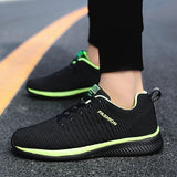 Unisex Lightweight Mesh Sneakers Casual Shoes Athletic Shoes Running Shoes Sport Shoes High Quality Breathable Shoes for Men and Women Plus Size 34-47