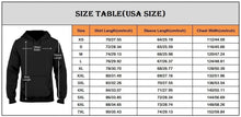 Load image into Gallery viewer, Printed Hoodies Mens/womens Hoodies hip-hop style Jacket cosplay shirt 3d Sweatshirts Knight Templar plus size