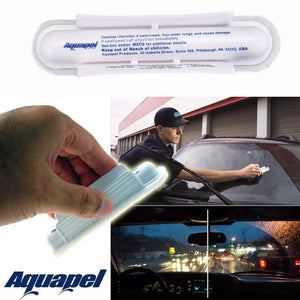 Invisible Car Interior Cleaners Window Eyewear Glasses Cleaning Brushes YL