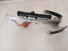 Load image into Gallery viewer, 2019 32CM New biochemical crisis model toy collection gift crossbow