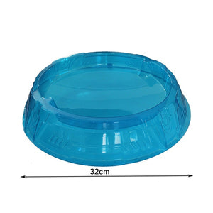 Beyblade Stadium Beystadium Combat Arena Battle Top Plate Kids Toys