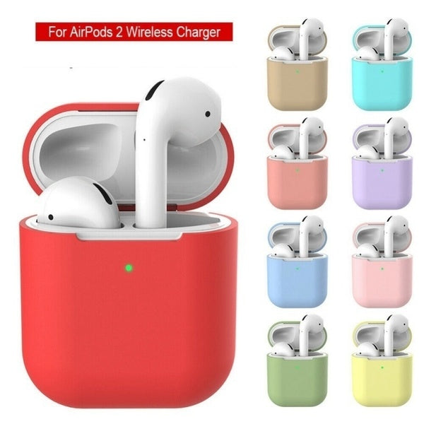 Silicone Headset/Earpiece Case Protective Cover