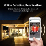 Mini IP Camera Wireless WiFi HD 1080P Hidden Home Security Cam Night Vision