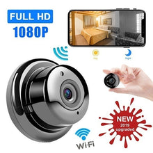 Load image into Gallery viewer, Mini IP Camera Wireless WiFi HD 1080P Hidden Home Security Cam Night Vision