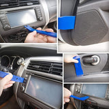 8Pcs /12Pcs Pry Disassembly Tool  Auto Car Audio Dash Tirm Panel Installer Dashboard Removal Opening Repair Tools Kit