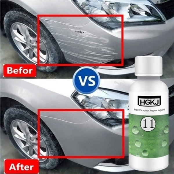 Newest Car Scratches Repair Polishing Liquid Wax Paint Scratch Remover Paint  Care Scratch Repair Maintenance Wax Paint Surface Coating