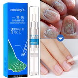 1Pc Fungal Nail Treatment Pen Onychomycosis Paronychia Anti Fungal Nail Infection Chinese Herbal Toe Nail Fungus Treatment