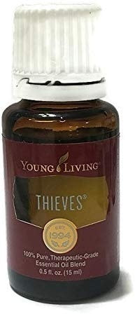 Young Living Thieves Essential Oil 15ml