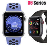 2020 New Smart Watch Heart Rate Blood Oxygen Pressure Monitor Waterproof Sporty Smartwatch Fitness Tracker Smart Bracelet Wristband For Android Apple Phone PK Apple Watch Series 5 4