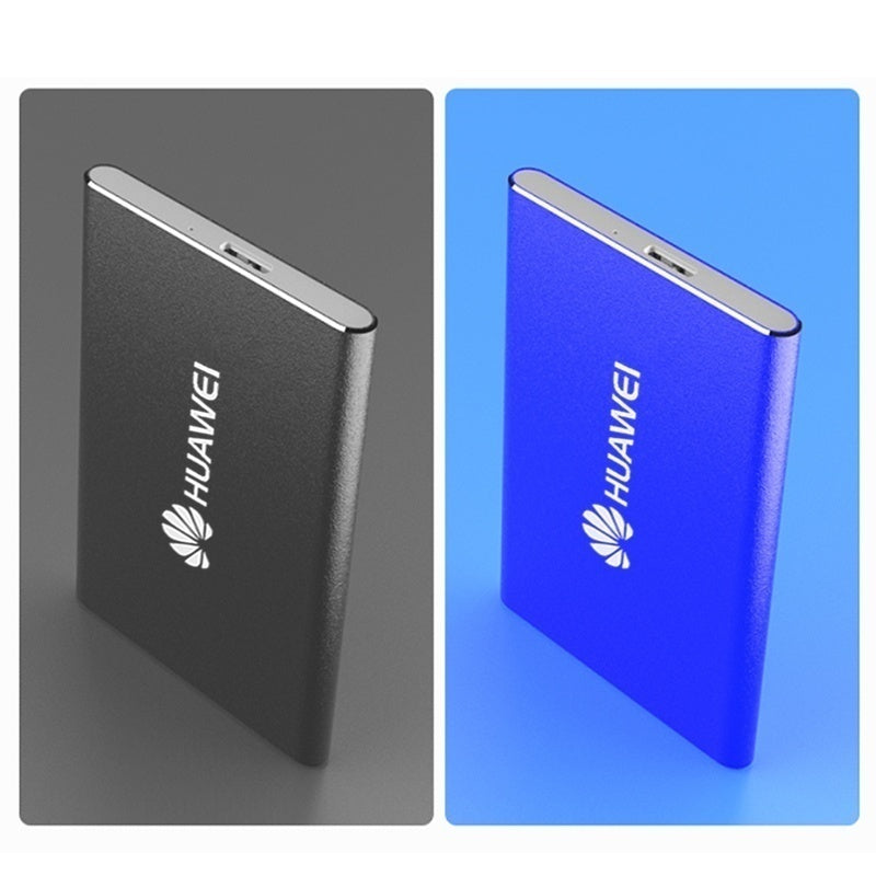 2020 NEW Caraele 500GB/1TB/2TB External Hard Drive Disk Portable Storage Devices 2.5'' USB3.0 SATA High Speed 4 Colors