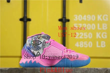 Load image into Gallery viewer, 2020 new Kyrie 6 preheated Shanghai men's basketball shoes  6s Houston Heal world designer sneakers 40-46