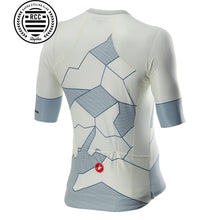 Load image into Gallery viewer, Pro Team Cycling Jersey Transition Jacket Mountain Bike Cycling Top Sportswear Jersey CHF