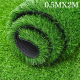Pet Dog Area Landscape Artificial Turf Lawn Fake Grass Indoor Outdoor Golf Green BEA