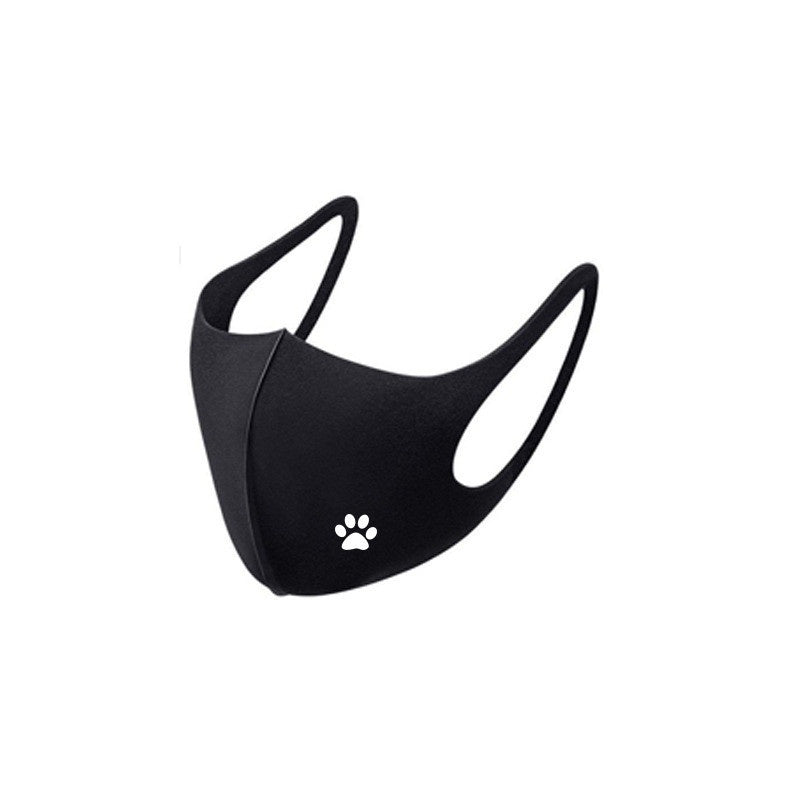 Face Mask with Earloop And Personal Health Blocking Dust Air Pollution Breathable And Comfortable  Mask