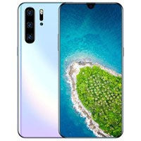 Hot-selling new P40pro 4K Android OS 10.0 system in 2020 5600mAh 12G + 512G 7.5-inch HD water drop screen ultra-thin smart 4G 5G network 16MP + 32MP mobile phone smartphone face/fingerprint HD camera Bluetooth navigation phone
