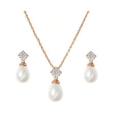 Load image into Gallery viewer, Timeless Elegance Necklace Set