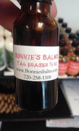 BONNIES SKIN TAG ERASER 1/2 oz