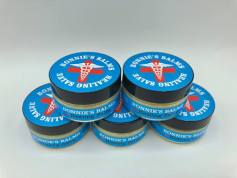 Bonnies Balms Healing Salve 6 Pk Special