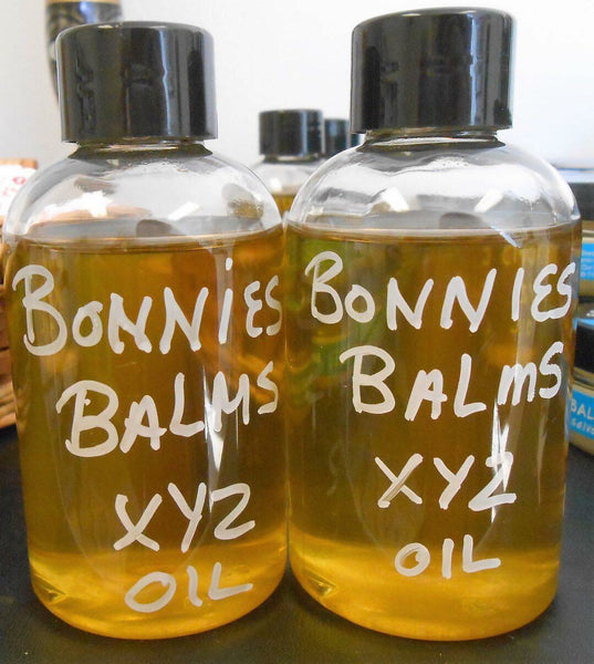 Bonnies Balms XYZ Oil