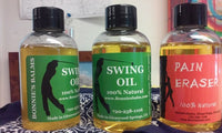 Bonnie's Balms Swing Oil Wholesale 36 case pack SALE!!!