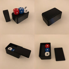 Load image into Gallery viewer, Anverdi Mental Dice - Pocket Case