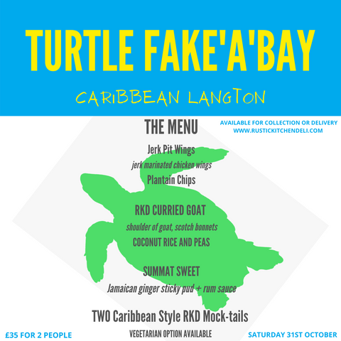 Turtle Fake'a'Bay