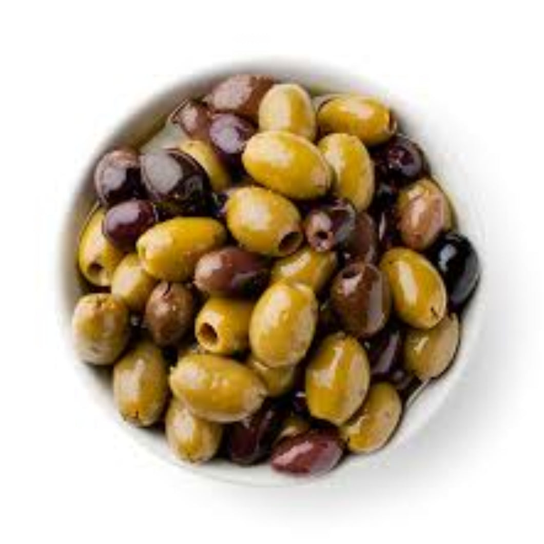Greek Mixed Olives