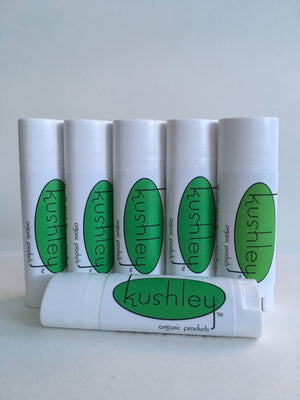 Kushley Hemp Oil Lip Balm