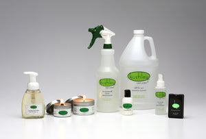 Kushley Organic Products