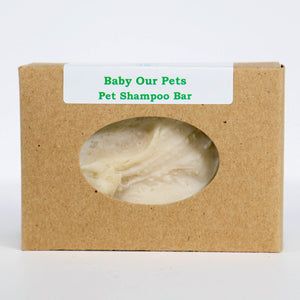 Ultimate Pet Shampoo
