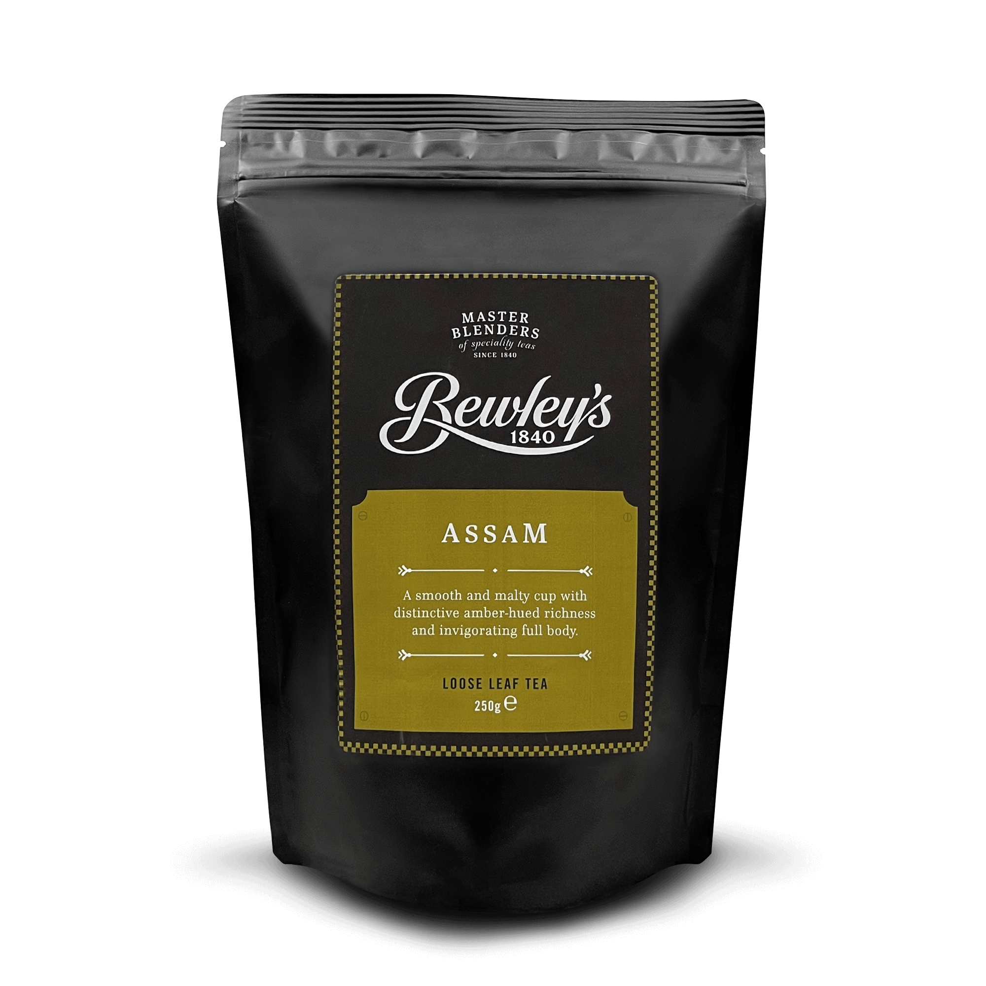 Bewley's Assam Loose Tea - Bewley's Tea & Coffee