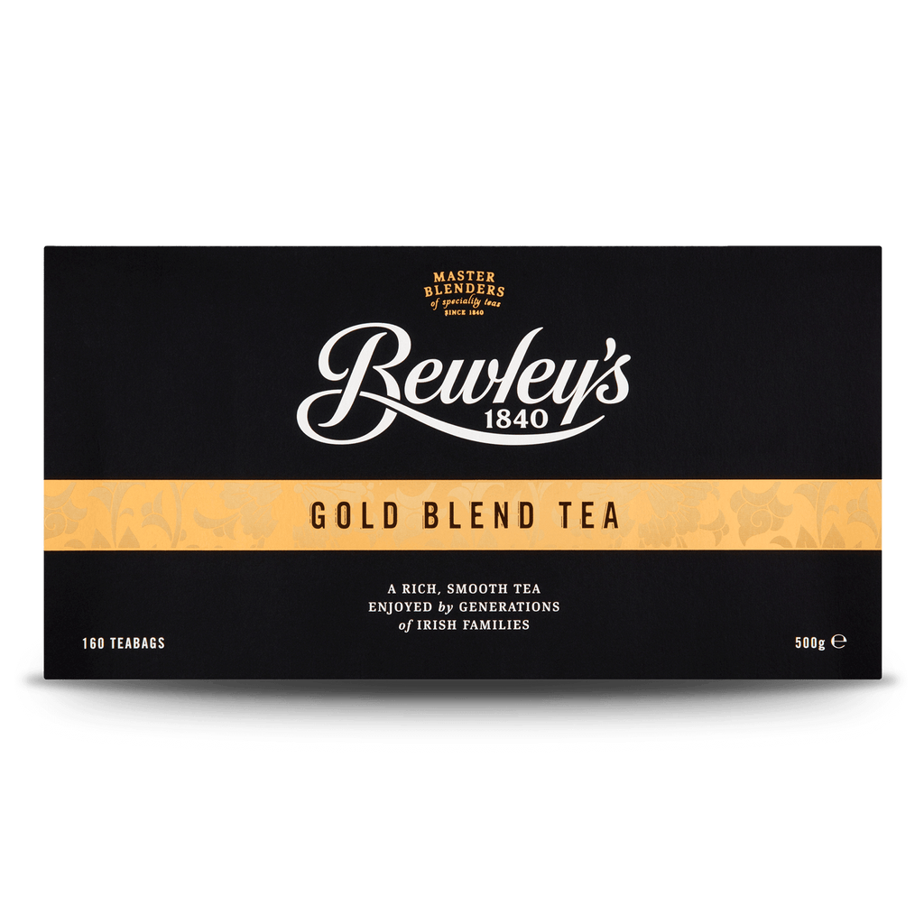 Bewley's Gold Blend 160s