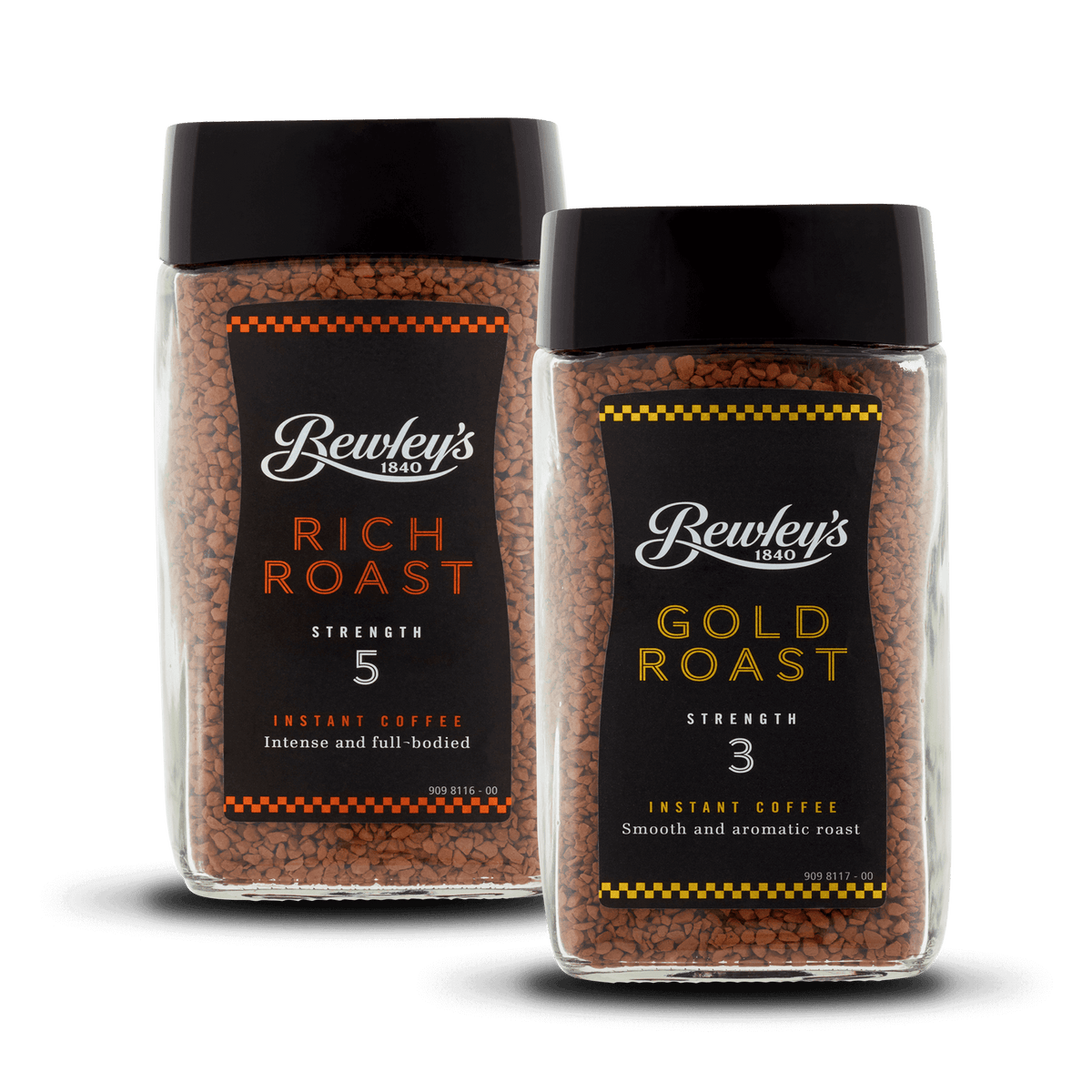Bewley's Instant Coffee Collection