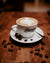 Bewley's Cappuccino Cup - Bewley's Tea & Coffee