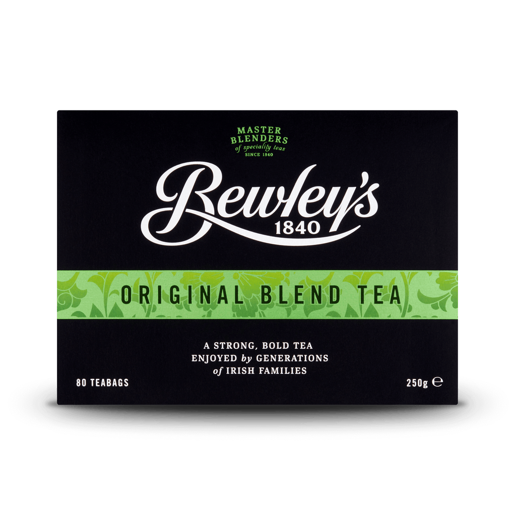 Bewley's Original Blend Tea 80s